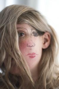 Sebastian Beniek Doublefaced Appropriation by Susi Krautgartner 2014